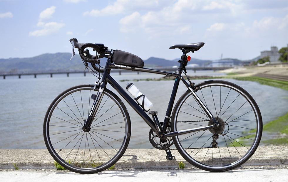 スポーツ自転車のイメージ