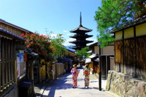 京都のイメージ