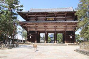 奈良県のイメージ