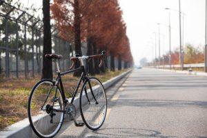 ロードバイクのイメージ