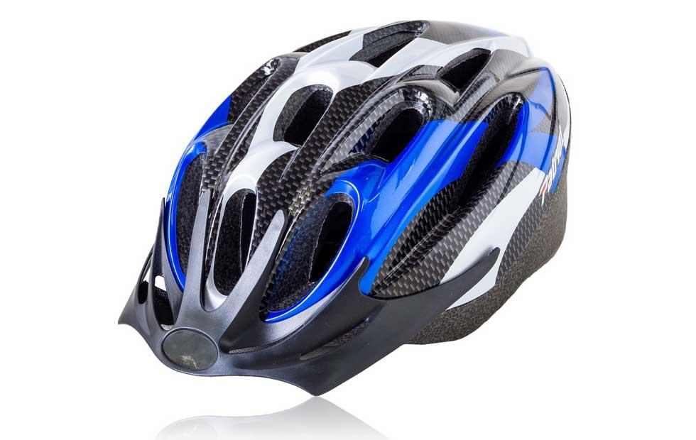 自転車用ヘルメットのイメージ