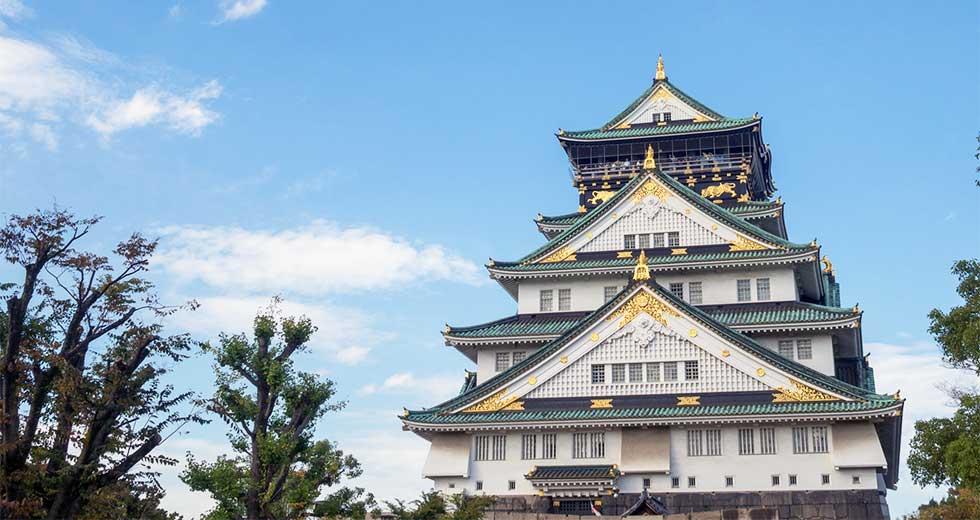 大阪城のイメージ