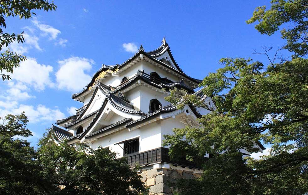 彦根城のイメージ