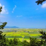 滋賀県の風景