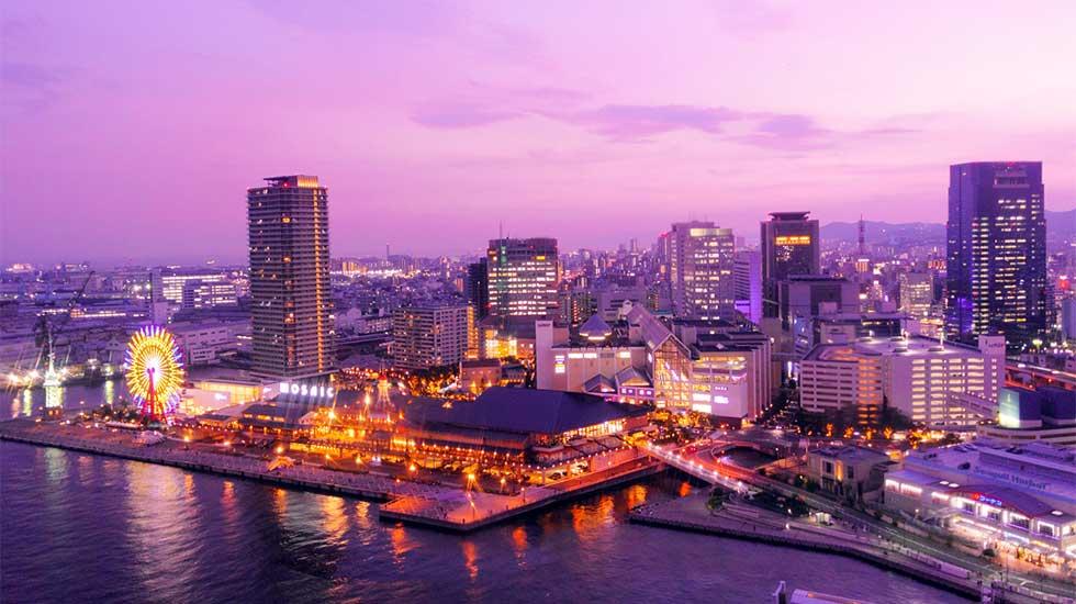 神戸市のイメージ