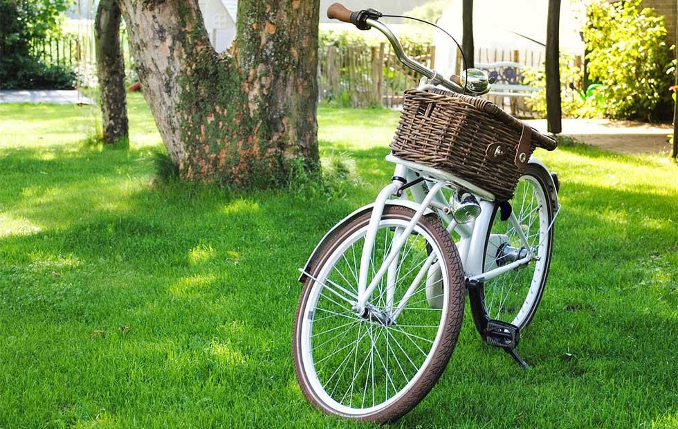 自転車のイメージ